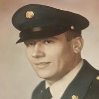Veteran's Story | Austria native served US Army, made Mansfield home
