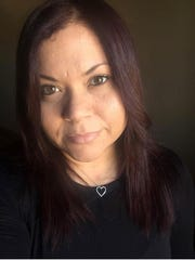 Maydeé Hernández, a registered nurse who lives in Wilmington