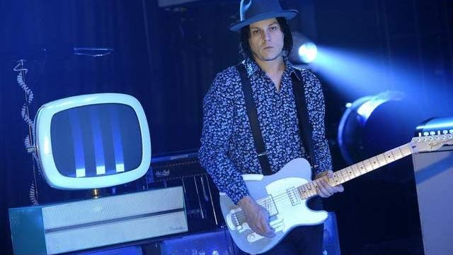 Jack White is on tour this summer, supporting the release of his second solo album, 'Lazaretto,' and he'll be in Detroit for shows at the Fox Theatre on Monday, July 28, 2014 and Masonic Temple on Wednesday, July 30, 2014.