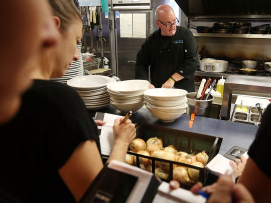 Small Business Spotlight on Ohana Grill in Lavallette