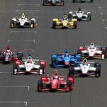 The Indianapolis 500 will be called 'the Indianapolis 500 presented by PennGrade Motor Oil.'