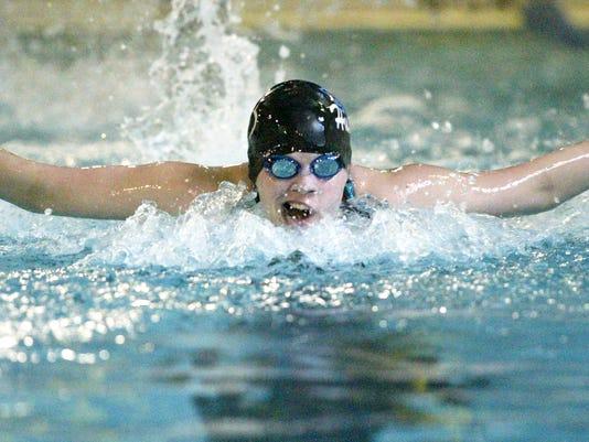 MNH 0315 YMCA swim
