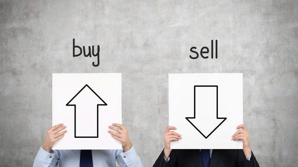 Do you own stock? If so, your objective is usually, simple. Buy low. Sell high! You desire positive results and a return on your investment.
