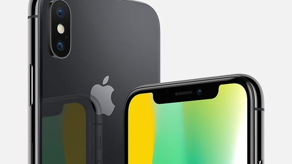 George Cox lays out how Apple has admitted that the iPhone X and MacBook Pro have had major issues over the last year in this week's P.C. Periodicals.