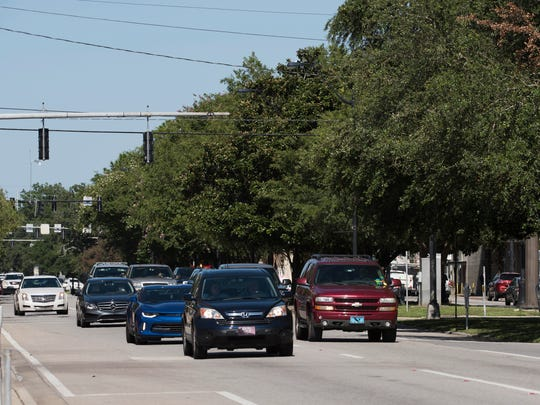 The city of Pensacola is considering a $226.6 million