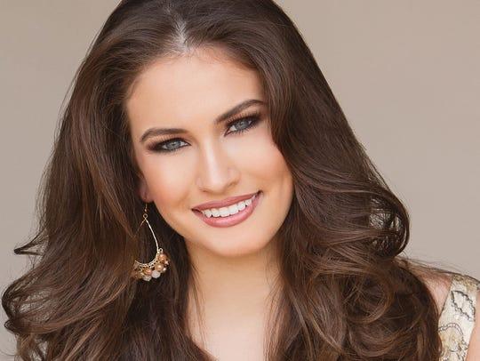 Miss Gallatin Samantha Havenstrite