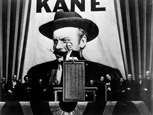 charles foster kane campaigns for governor Charles foster kane ii [1] is a fictional character and the subject of orson welles's 1941 film citizen kane welles played kane (receiving an oscar nomination), with buddy swan playing kane as a child.