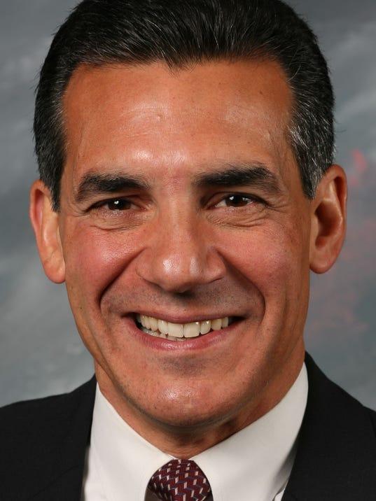 Assemblyman Jack Ciatarelli