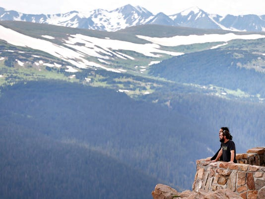 rocky mountain national park why do we love it