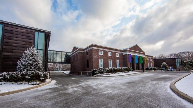 The Delaware Art Museum in Wilmington