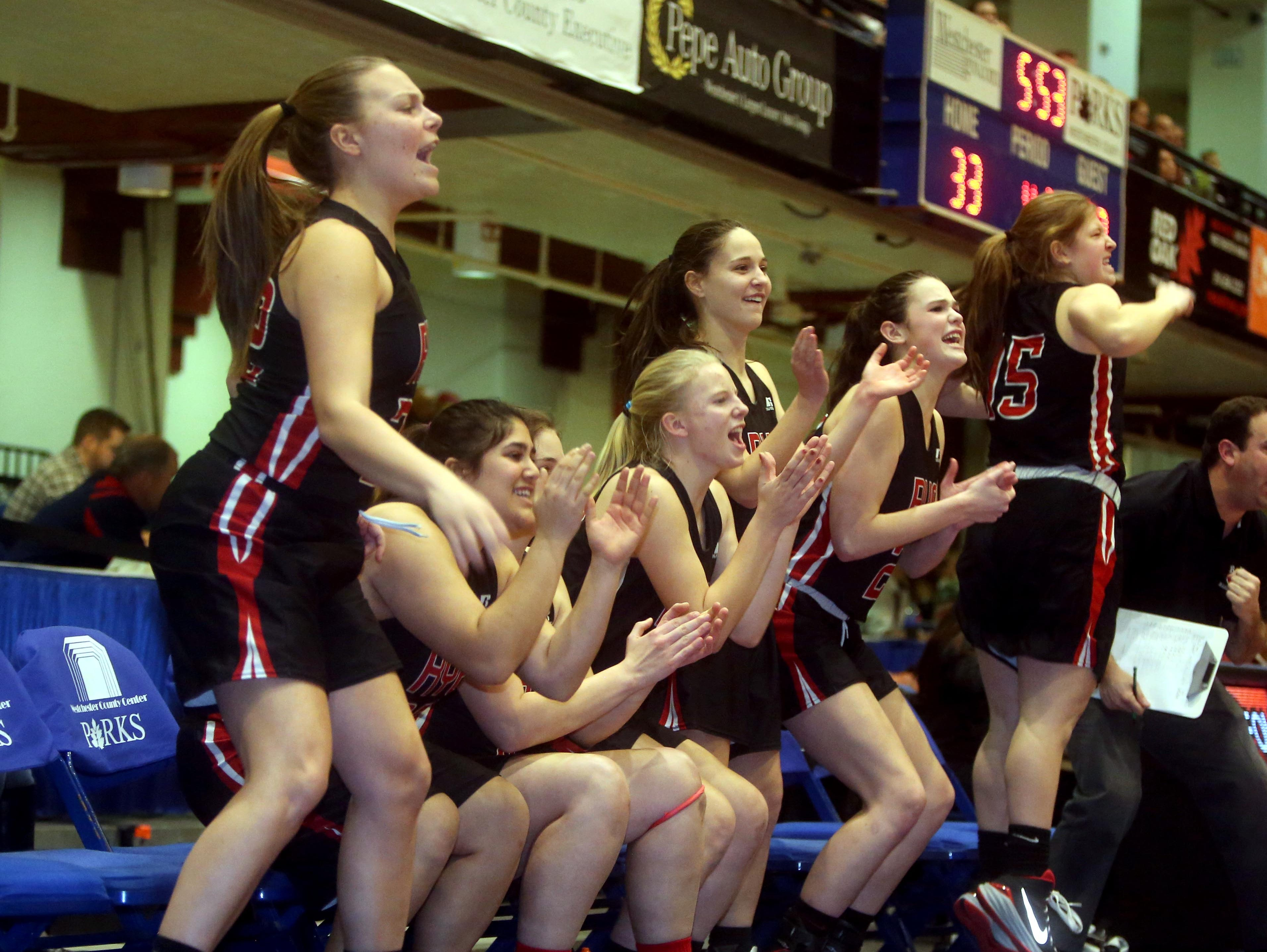 westchester girls Westchester putnam women's basketball officials association, eastchester announcements: the wpwboa annual dinner will be.