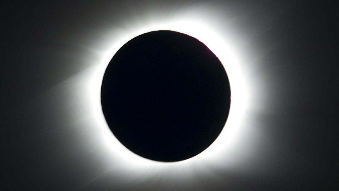 How can you safely view the eclipse? And 38 other questions, answered