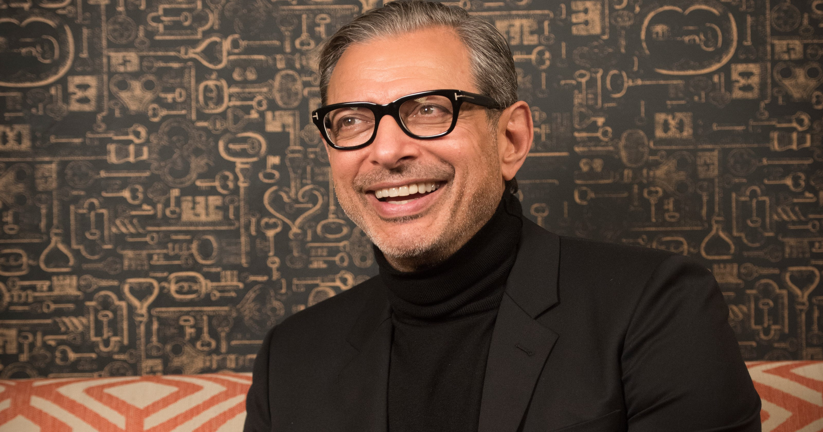 Jeff Goldblum Independence Day Resurgence