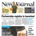 Pensacola News Journal (March 12, 2014)