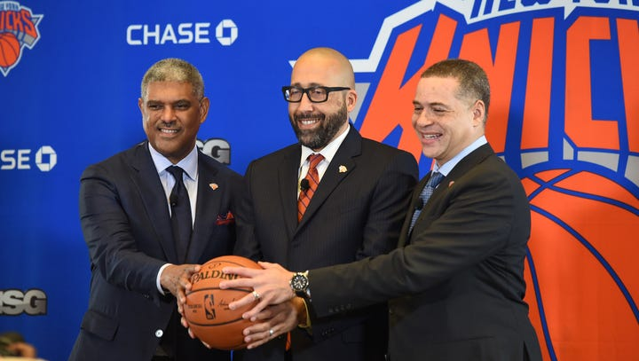 What upcoming New York Knicks season will mean for team's future