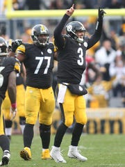 Landry Jones was impressive in relief for the Pittsburgh