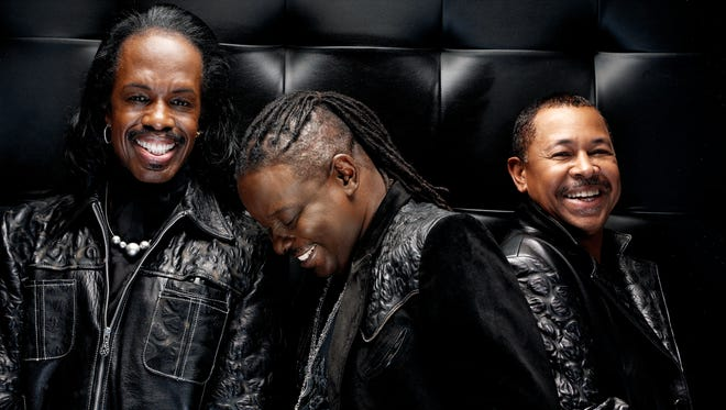 Rock and Roll Hall of Fame and Grammy Award-winning group Earth, Wind & Fire is set to perform at 7 p.m. Thursday Nov. 5 at the Don Haskins Center. Listen to a playlist of their songs at elpasotimes.com.