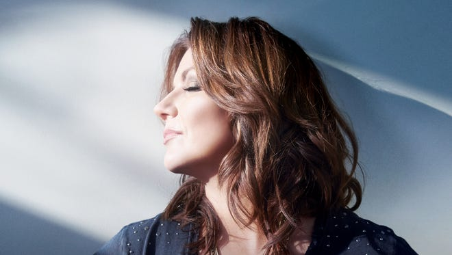 Country singer Martina McBride will perform at Tuacahn Amphitheatre in Ivins City on March 17.