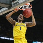 Charles Matthews' personal drive has Michigan excited for 2018-19