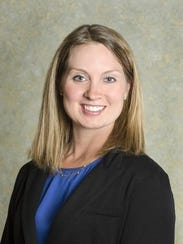 Dr. Ginger L. Henson, is a Ophthalmic Plastic and Reconstructive