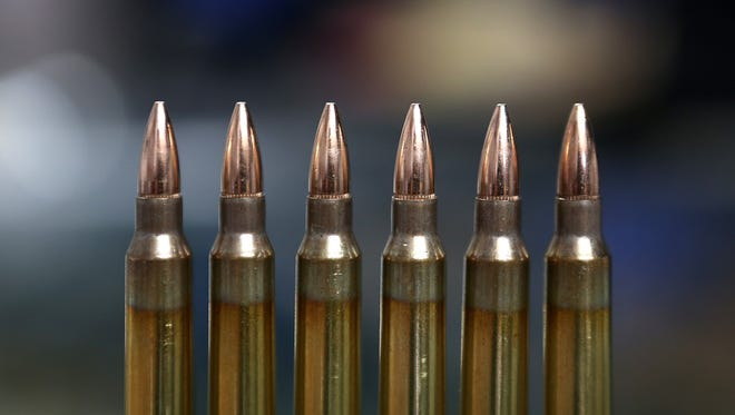 By July 2019, California hunters will be required to use lead-free ammunition.