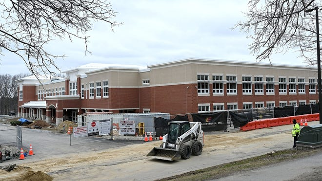 City leaders are proposing to name Marlborough's new elementary school the Goodnow Brothers Elementary School, after three brothers who were killed during the Civil War.