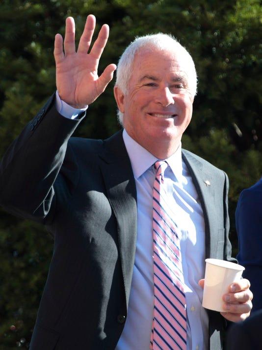 News: Arnold Palmer Memorial
