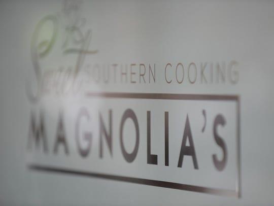 Sweet Magnolia's.