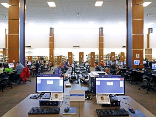 Northwest Regional Library-Surprise - Surprise AZ Mom