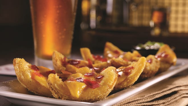 On Monday, July 7, 2014, Fridays will be announcing an Endless Appetizers for $10 promotion.  Diners can pick almost any appetizer off the Fridays menu and get unlimited refills.