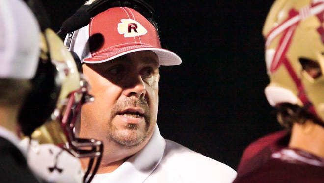 Riverdale assistant Jason Dobbs has been named the new Moore County football coach.