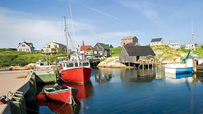 Collette's Maritime Coastal Wonders Tour