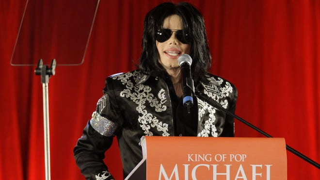Michael Jackson's estate is being hit with severe tax penalties for alleged underpayment.  The IRS says it owes $700 million.