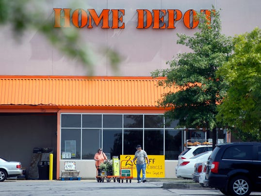 4 reasons shoppers will shrug off Home Depot hack