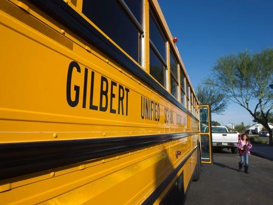 gilbert school cuts