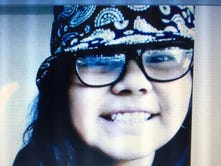 Sioux Falls police search for missing 13-year-old