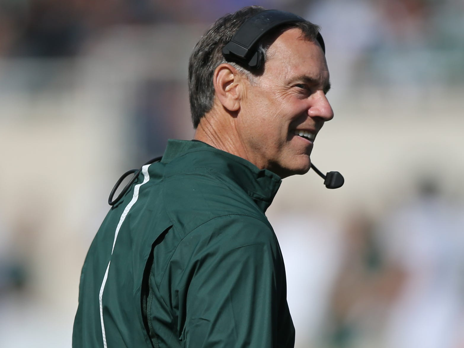 Michigan State announces partnership with Fox Sports