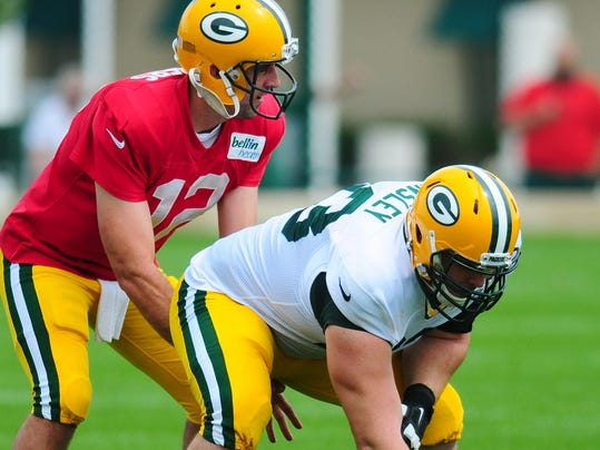 GPG 082514 Packers Training Camp148