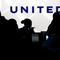 United Airlines is suspending one of three daily flights from the Greater Binghamton Airport to Newark Liberty International Airport due to construction at Newark.