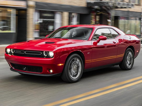 Is awd on dodge challenger better autos post