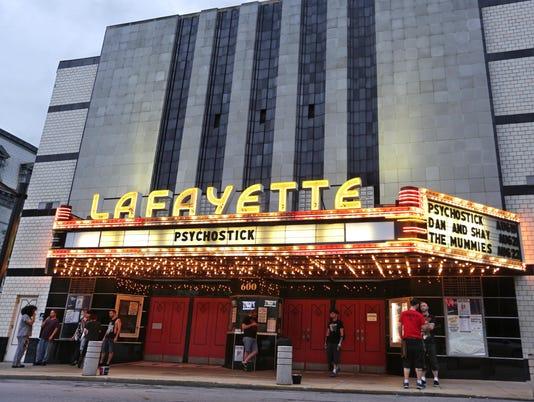 LAF Laf Theater enterprise 082315