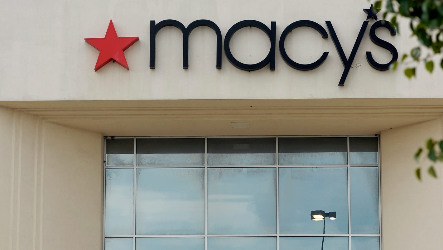 At Home Store Coming To Old Macy 39 S Building In West Manchester