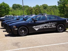 Madison Police receive reports of items stolen from cars