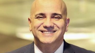Orlando Ramos is the regional superintendent of high schools for MPS.