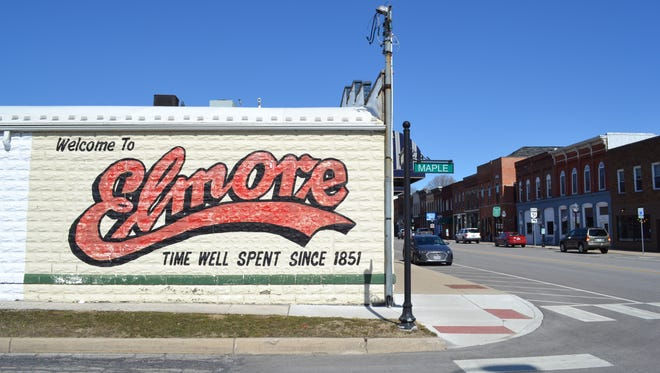 Rice Street in Elmore will be closed for the second annual Explore Elmore event on May 5. The event will which feature food, music, vendors and artisans.