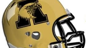 Abilene High helmet