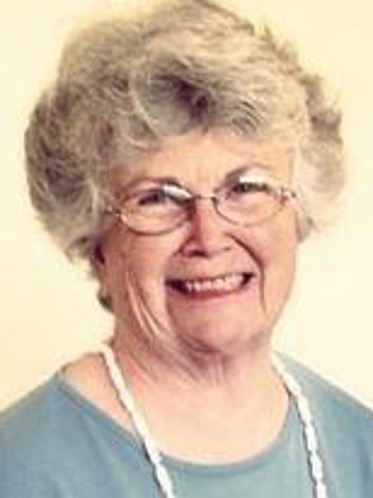 Phyllis Ryan Rogan