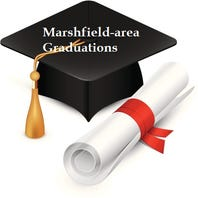 Check out Marshfield area graduations