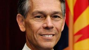 Arizona Supreme Court Chief Justice Scott Bales vows to review the courts' handling of Dwight Lamon Jones.