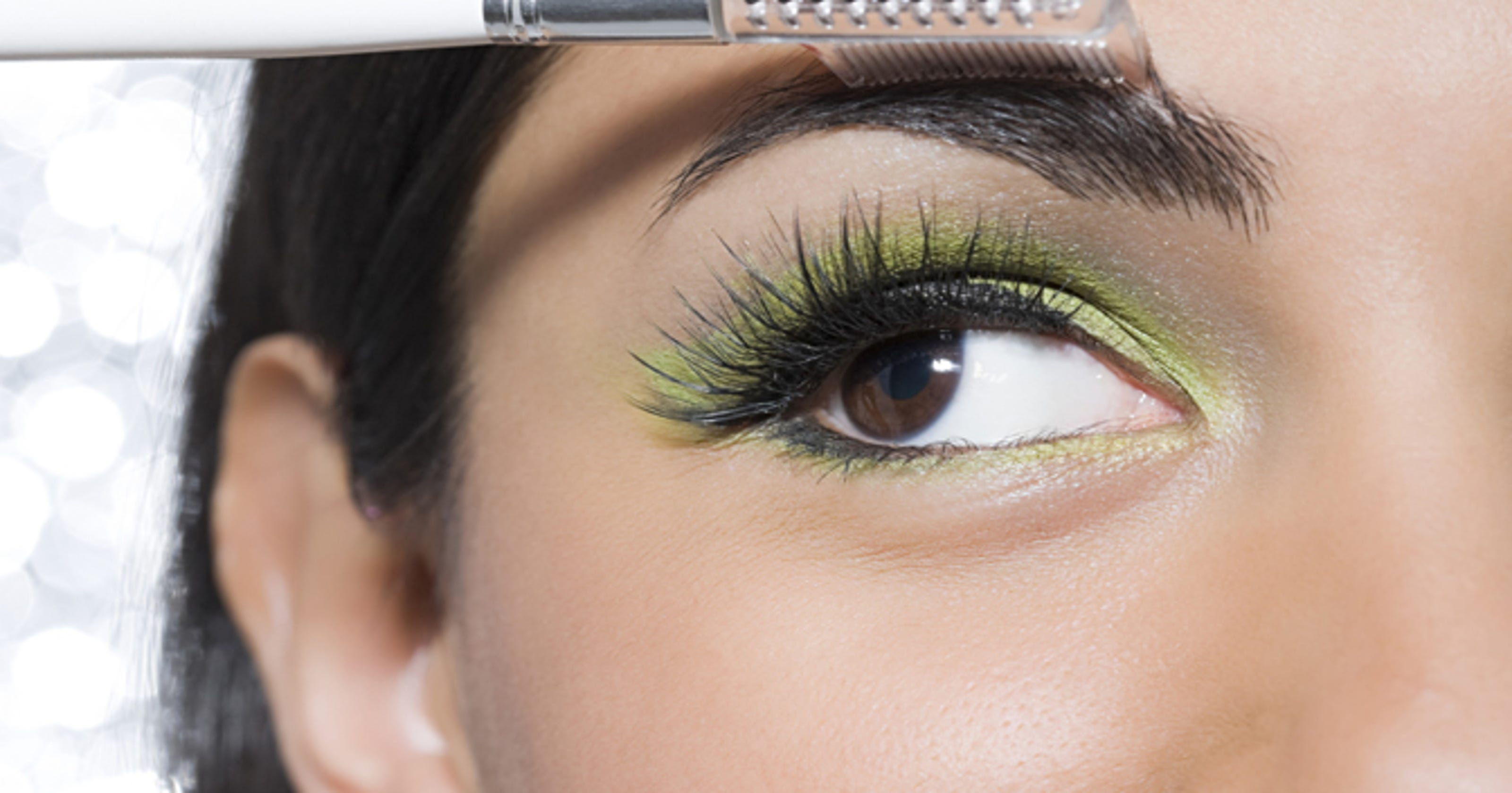 Going High Brow Tricks To Achieving Fabulous Well Groomed Eyebrows
